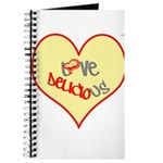 OYOOS Love Heart design Journal