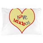 OYOOS Love Heart design Pillow Case