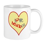 OYOOS Love Heart design Mug