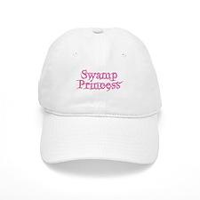 Swamp Princess Baseball Cap