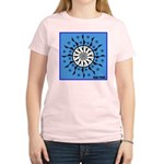 OYOOS Blue Moon design Women's Light T-Shirt