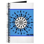 OYOOS Blue Moon design Journal