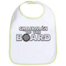 Dart Chairman of the Board Bib