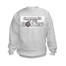 Dart Chairman of the Board Sweatshirt