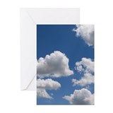 Clouds Greeting Cards (Pk of 20)