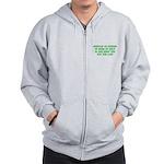 Service Merchandise Zip Hoodie