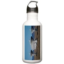 Very Large Array 7511 Water Bottle