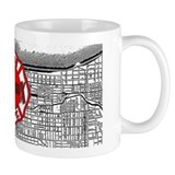 chicago Small Mug