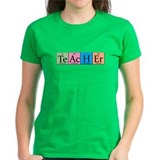 TeAcHEr (in elements) Tee