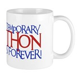 Marathon- The Pride is Forever Small Mugs