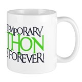 Marathon- The Pride is Forever Coffee Mug