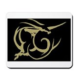 Falador Dragon MousePad