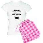 Documentary Injustice Women's Light Pajamas