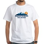 Mountain Logo T-shirt