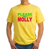 Please Help Me Find Molly T