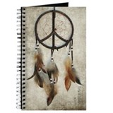 Week 46: &amp;quot;Dreamcatcher Peace&amp;quot; Journal