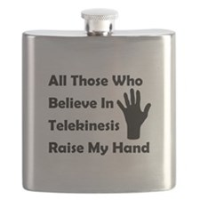 Telekinesis Black.png Flask