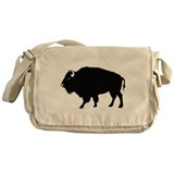 Tatanka designs Messenger Bag