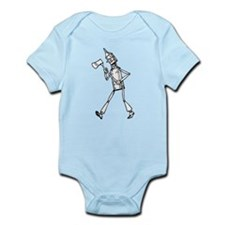 Tin Woodsman Infant Bodysuit