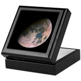 Moon Keepsake Box