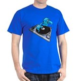 Funny Turntable T-Shirt