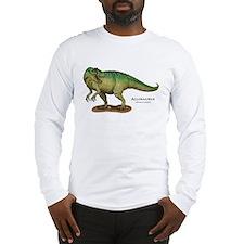 Allosaurus Long Sleeve T-Shirt