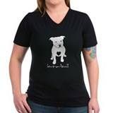 Cute Pit bull Shirt