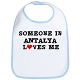 Someone in Antalya Bib