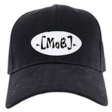 Unique Mob Baseball Hat
