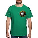 Masonic Biker Brothers Dark T-Shirt