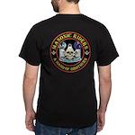 Masonic Riders Dark T-Shirt