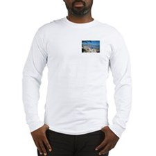 Cute Laguna beach Long Sleeve T-Shirt