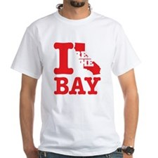 Unique Bay area Shirt
