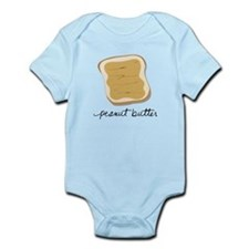 GoTogether_PeanutButter Body Suit