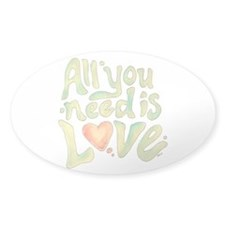 All you need Decal
