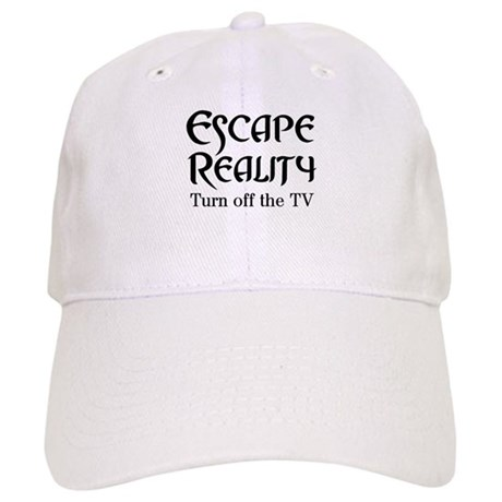 Escape Reality Ban TV Anti Cap