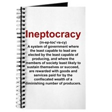 Ineptocracy Journal