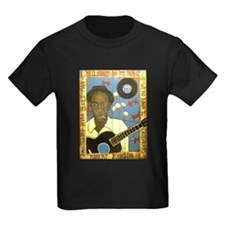Robert Johnson Hell Hound On My Trail T