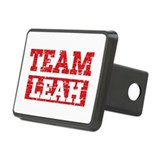 Team Leah Hitch Cover
