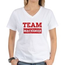 Team Mackenzie Shirt