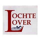 LOCHTE LOVER SHIRT 2012 TEE SWIMMING SWIM Stadium