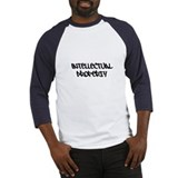 Cute Intellectual property Baseball Jersey