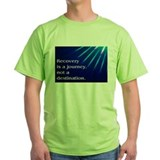 Cute 12 step recovery T-Shirt