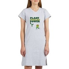 Runner Bean Women's Nightshirt