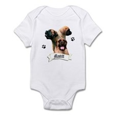 Mastiff 98 Infant Bodysuit