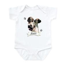 Mastiff 96 Infant Bodysuit