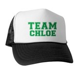 Team Chloe Trucker Hat