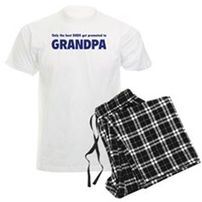 Only the best dads get promoted to grandpa Pajamas