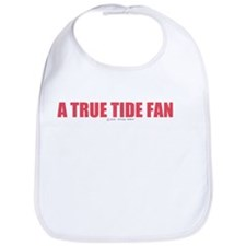 A True Tide Fan Bib