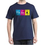 Elements of Think T-Shirt